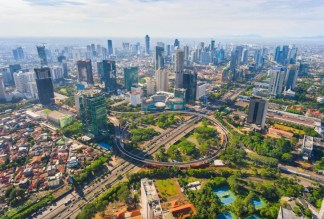 Indonesia Capital Name