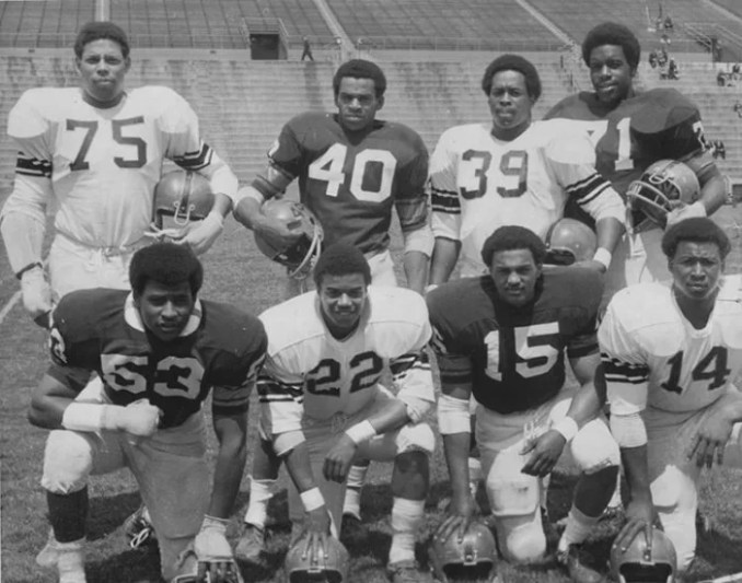 The Syracuse 8