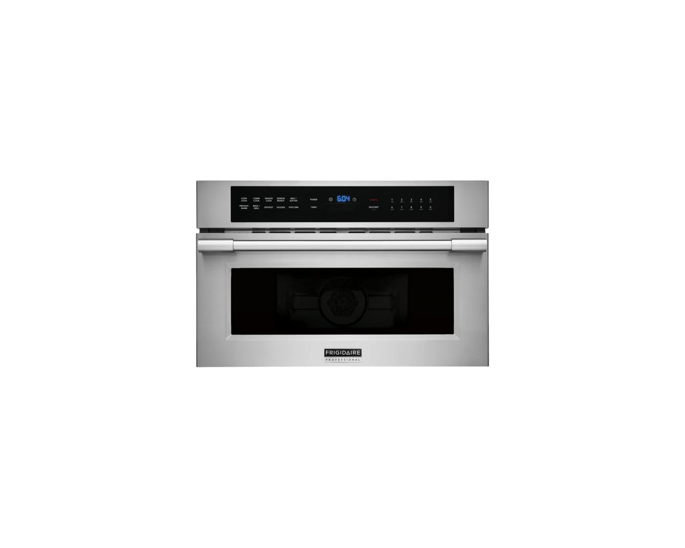 fpmo3077tf by frigidaire professional built in microwaves goedekers com