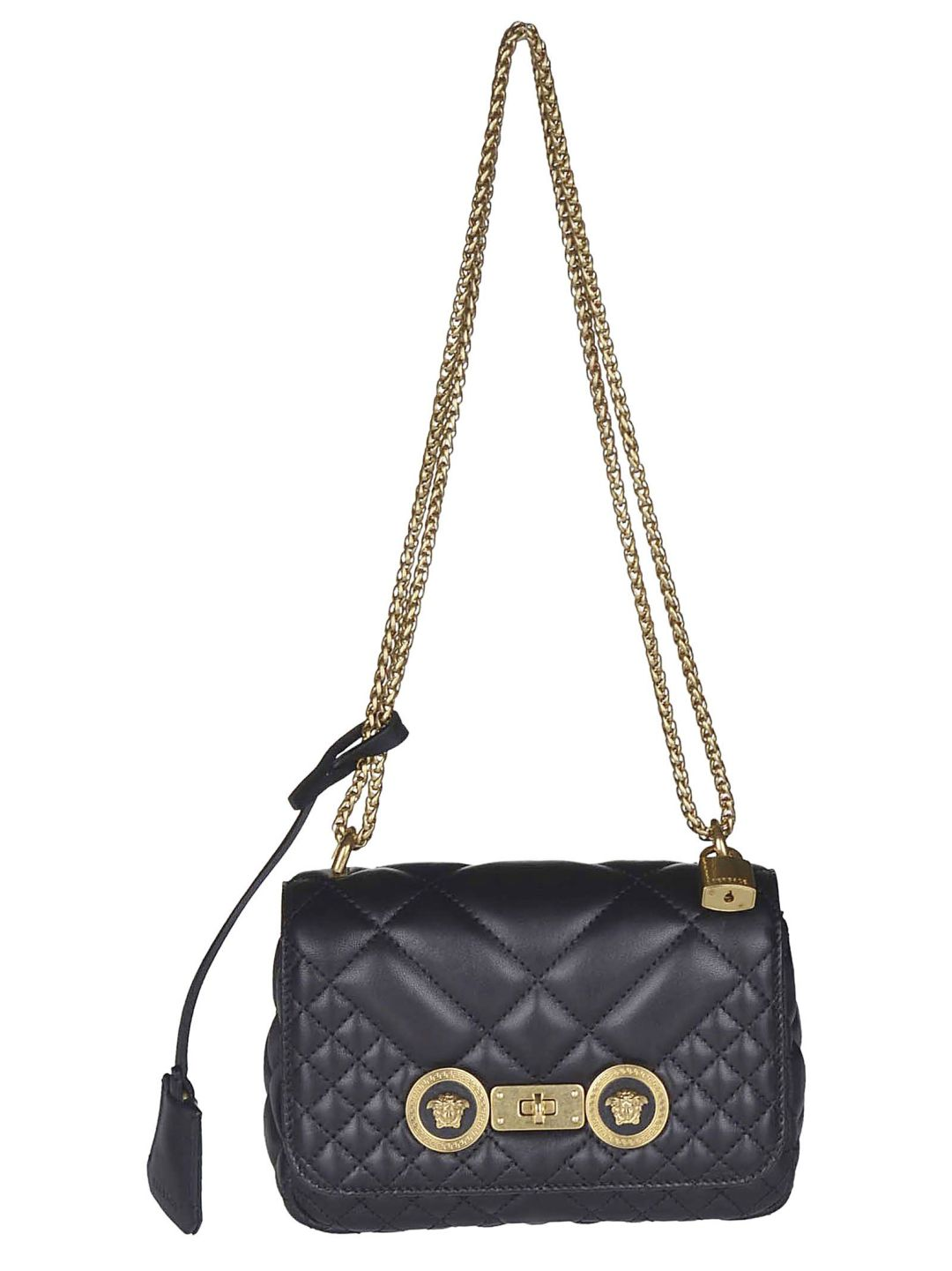 Versace Small Icon Shoulder Bag – Italist –  1,236.73 8185cb0a50