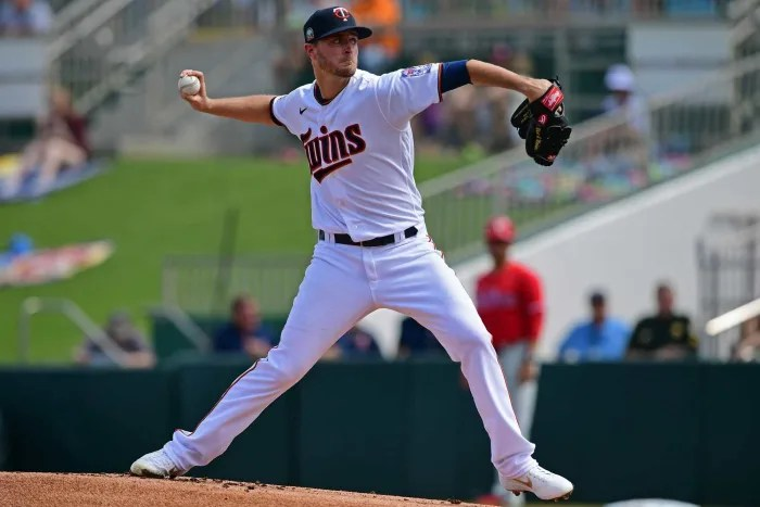 Minnesota Twins: Jake Odorizzi, SP