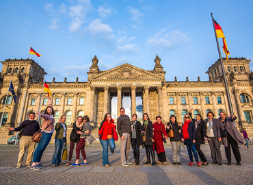 IES Abroad: Berlin - Study Abroad With IES Abroad