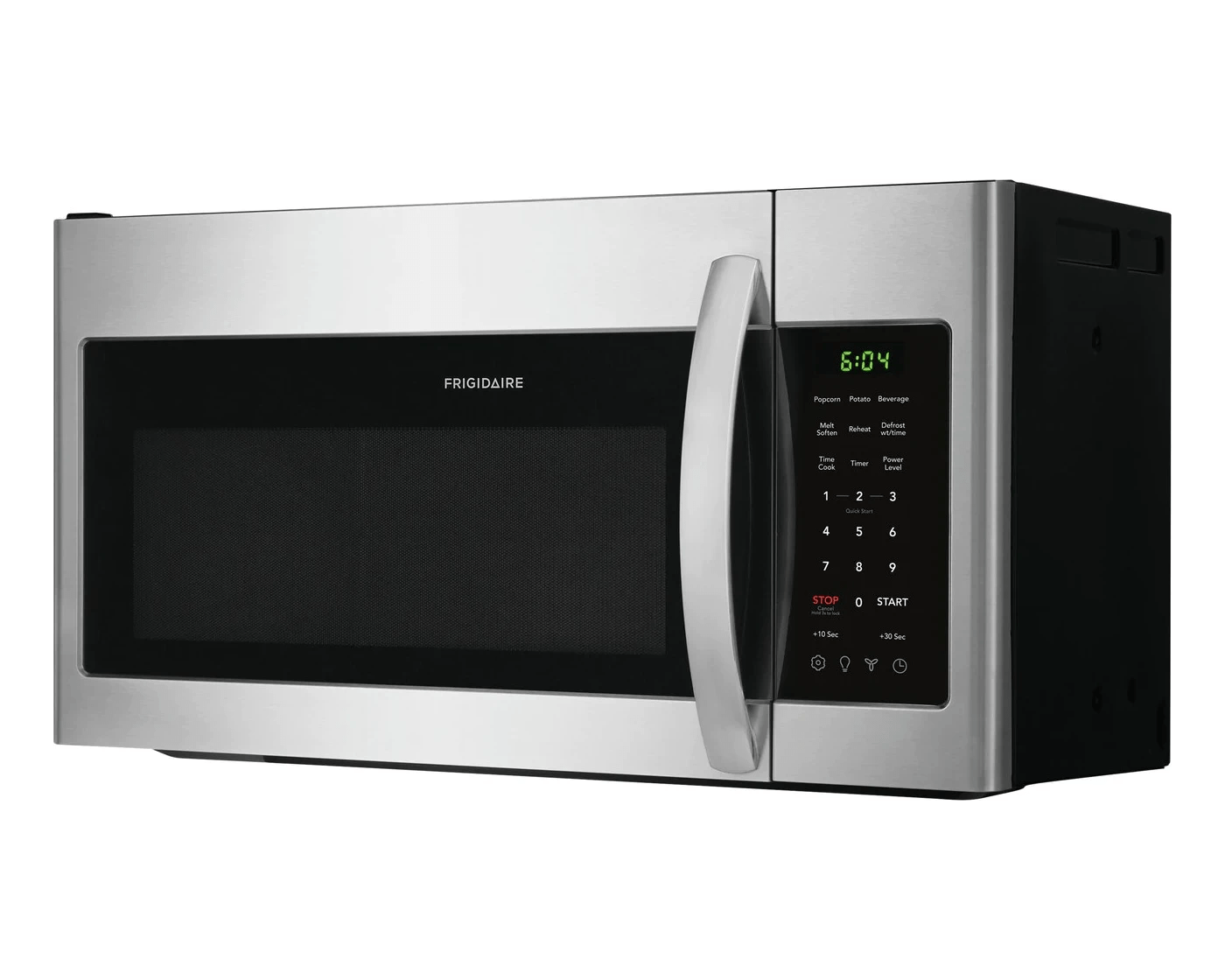 ffmv1846vs by frigidaire over the range microwaves goedekers com
