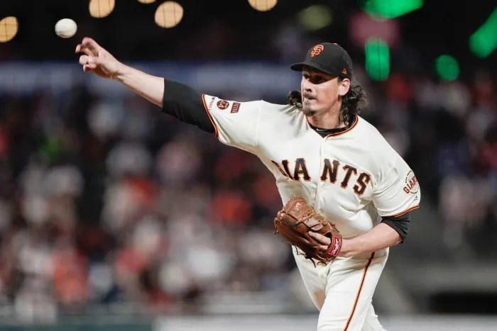 San Francisco Giants: Jeff Samardzija, SP