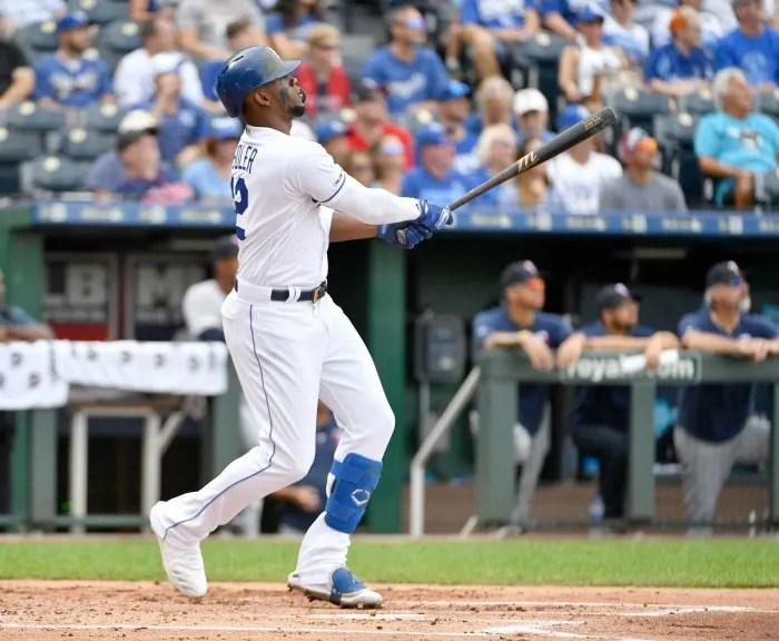 Kansas City Royals: Jorge Soler, DH