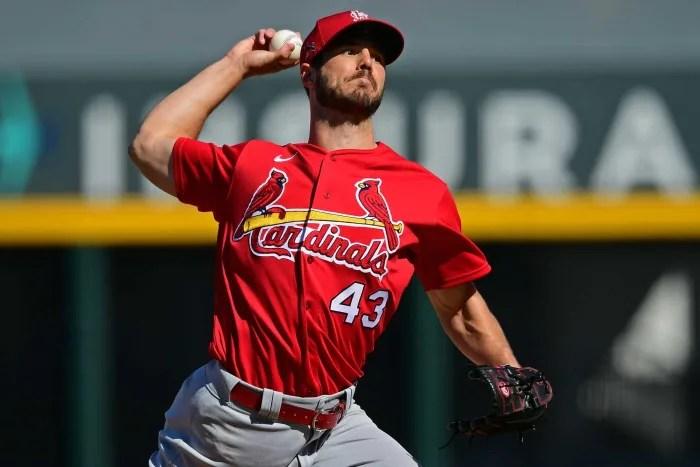 St. Louis Cardinals: Dakota Hudson, SP
