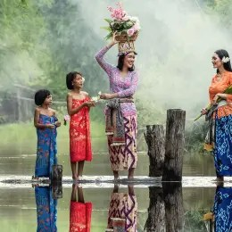 Indonesia Culture Heritage Guide Enchanting Travels