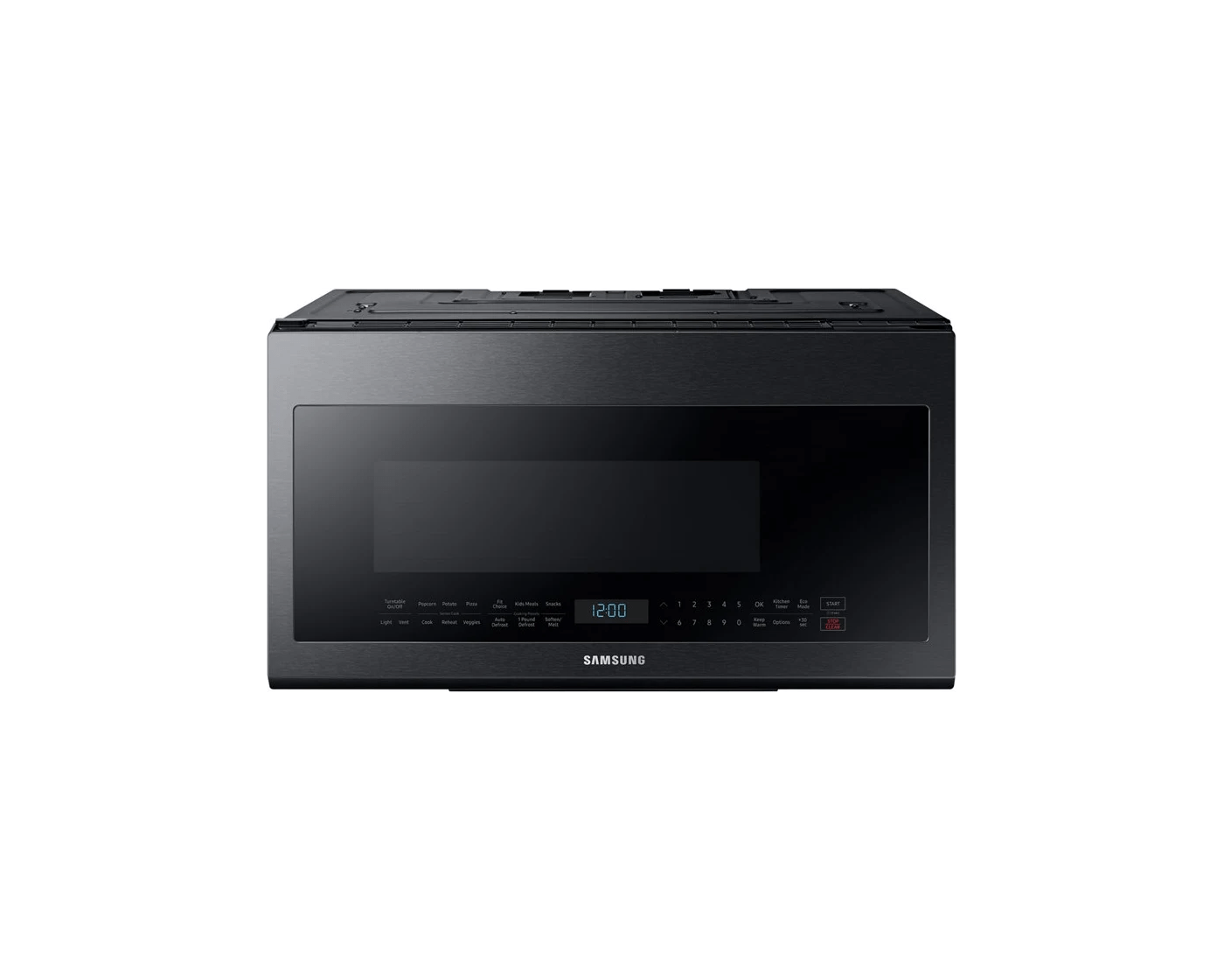 me21m706bag by samsung over the range microwaves goedekers com