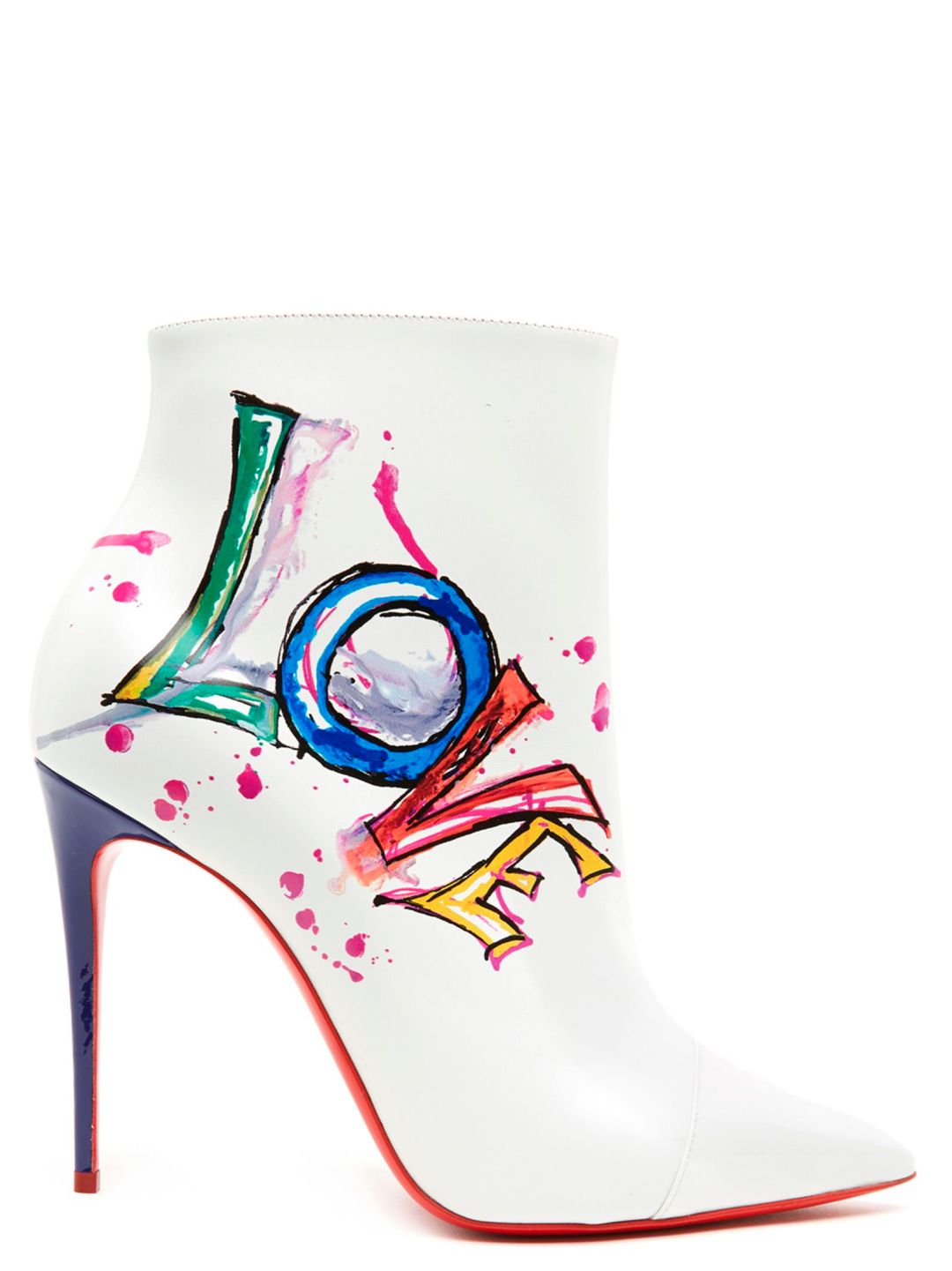f2514990bcc Christian Louboutin  boot In Love  Shoes – Italist.com US –  821.55