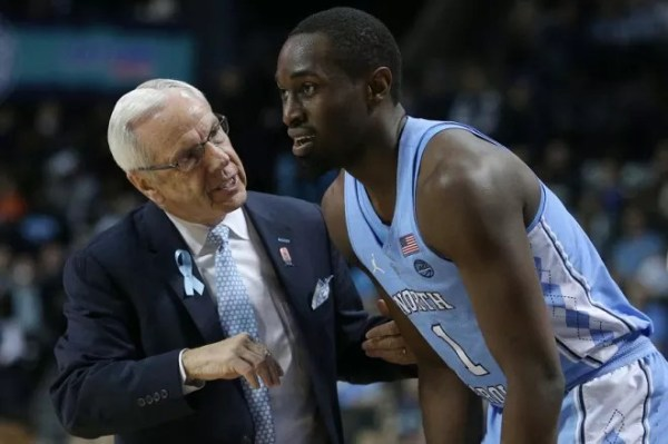 roy williams on importance of win over duke - 1024×683