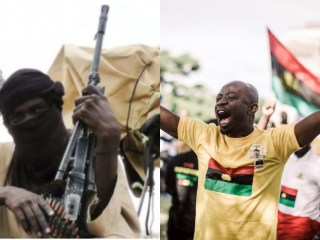 Just in: Miyetti Allah Leader Killed As Biafra Group Launches Revenge Attack