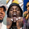 See What Nigerians Are Saying About Davido After Burna Boy And Wizkid Was Nominated For Grammy