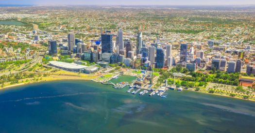 The Perth suburbs where house prices have risen and fallen ...
