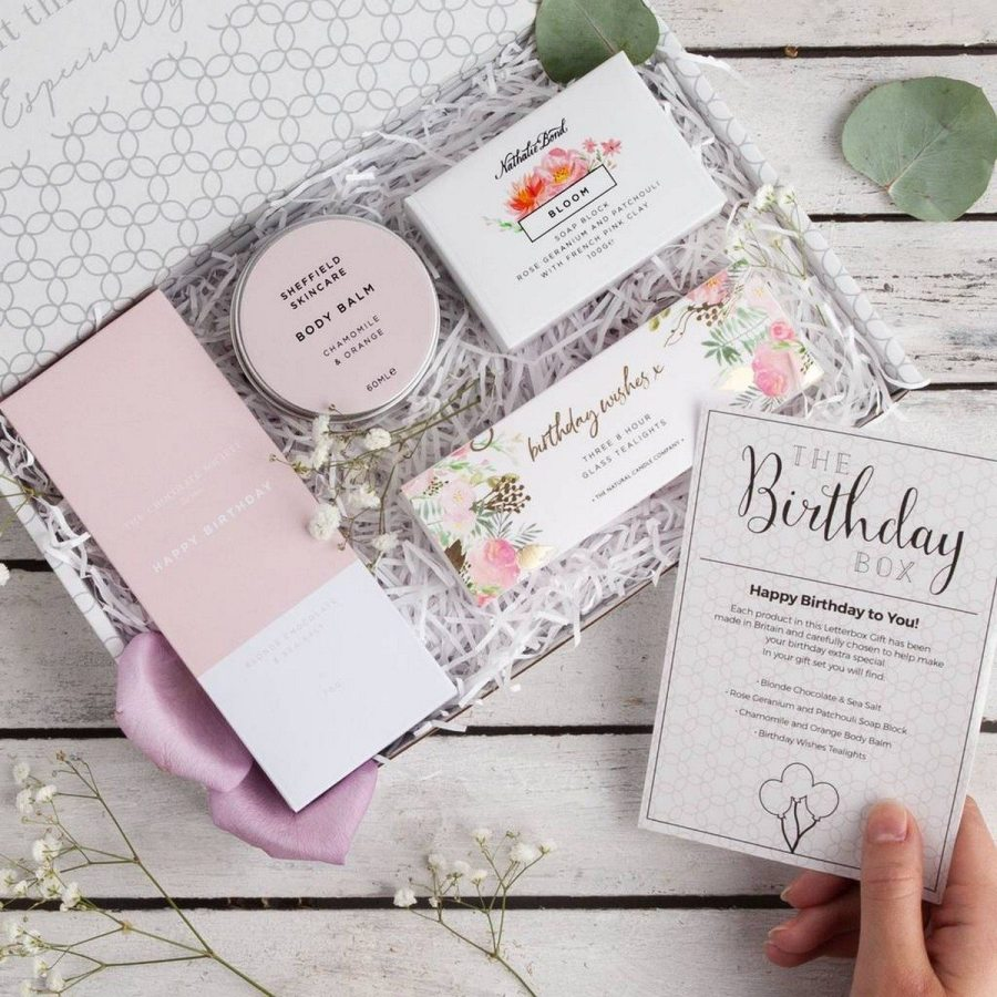 A special lady's birthday calls for an extra special gift; after all, she deserves to be spoiled, right? And let's face it, choosing the right birthday gifts for her will go a long way to keeping you out of the doghouse!