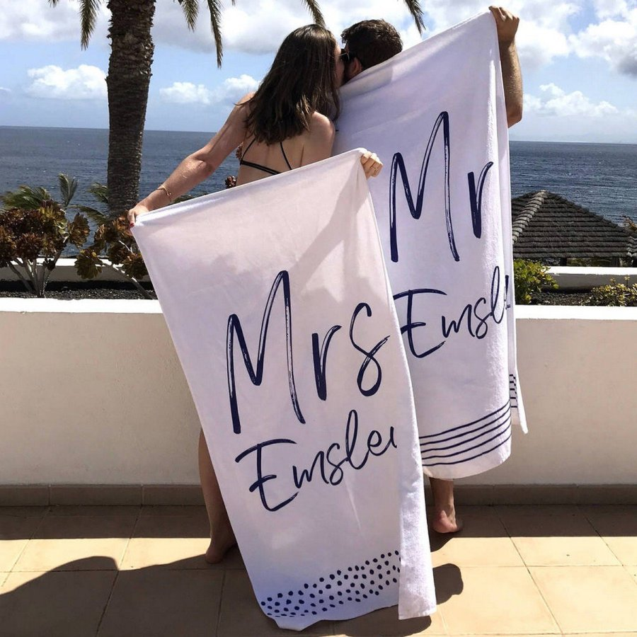 Your boo is getting married abroad, and she's chosen a beach for her nuptials. It's a welcome distraction from work life and adds another epic vacation to your travel calendar.