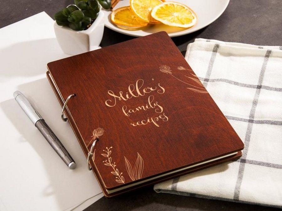 Everyone has their own way of organizing their recipes. A recipe binder is a convenient way to sort the recipes many of us print from online.