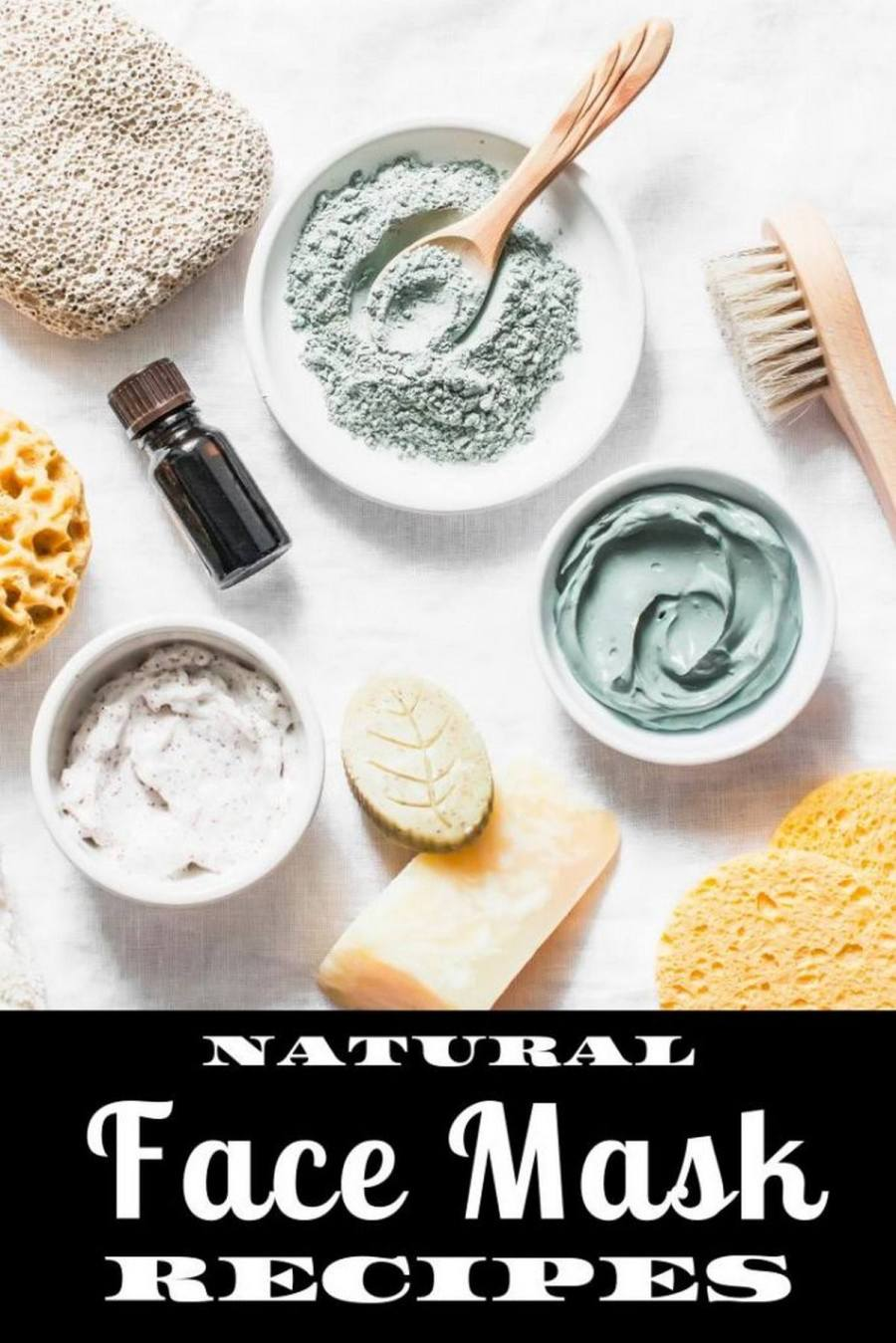 So, when you want to give your skin some TLC, but can't bring yourself to leave the vicinity of your kitchen, try these mask recipes that come courtesy of three food- and skincare experts. It's almost annoying how freaking brilliant these are.
