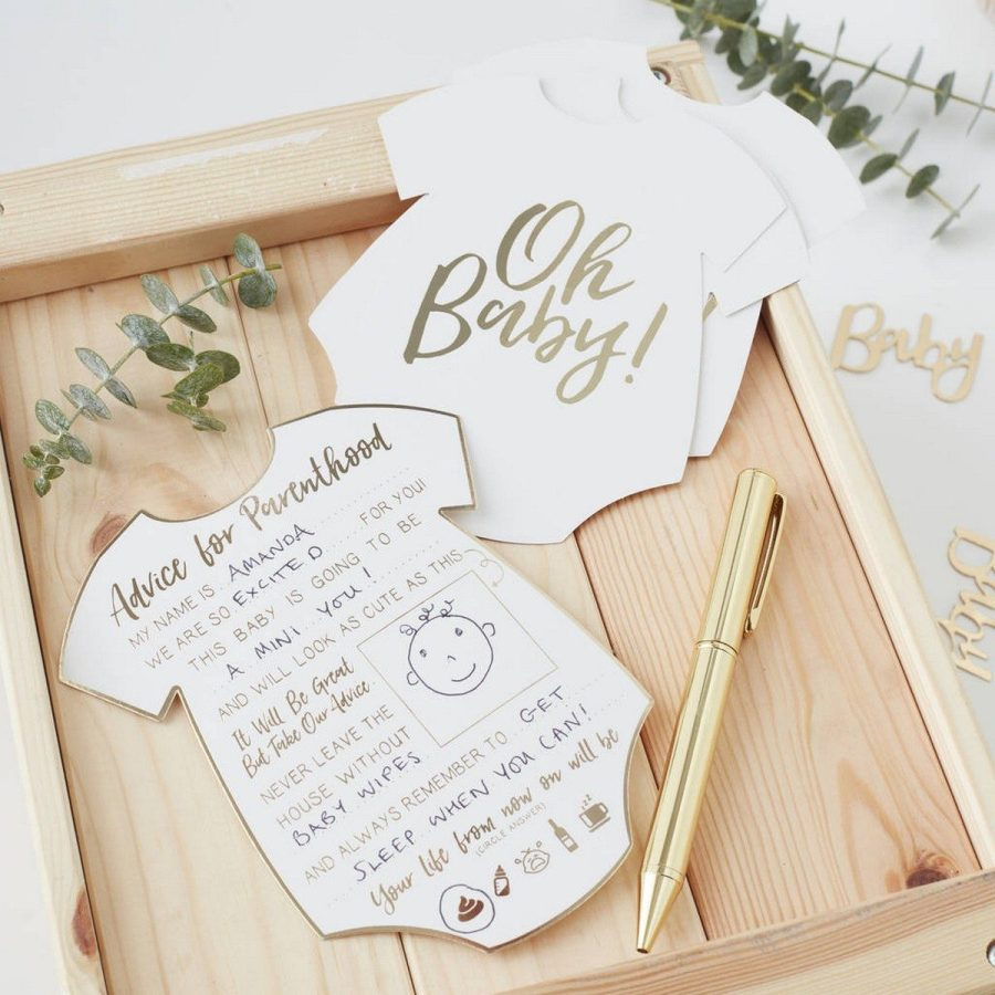 So you're throwing a baby shower for a boy; what next? Start with a theme, of course! It doesn't have to be based around blues and greens or sports.