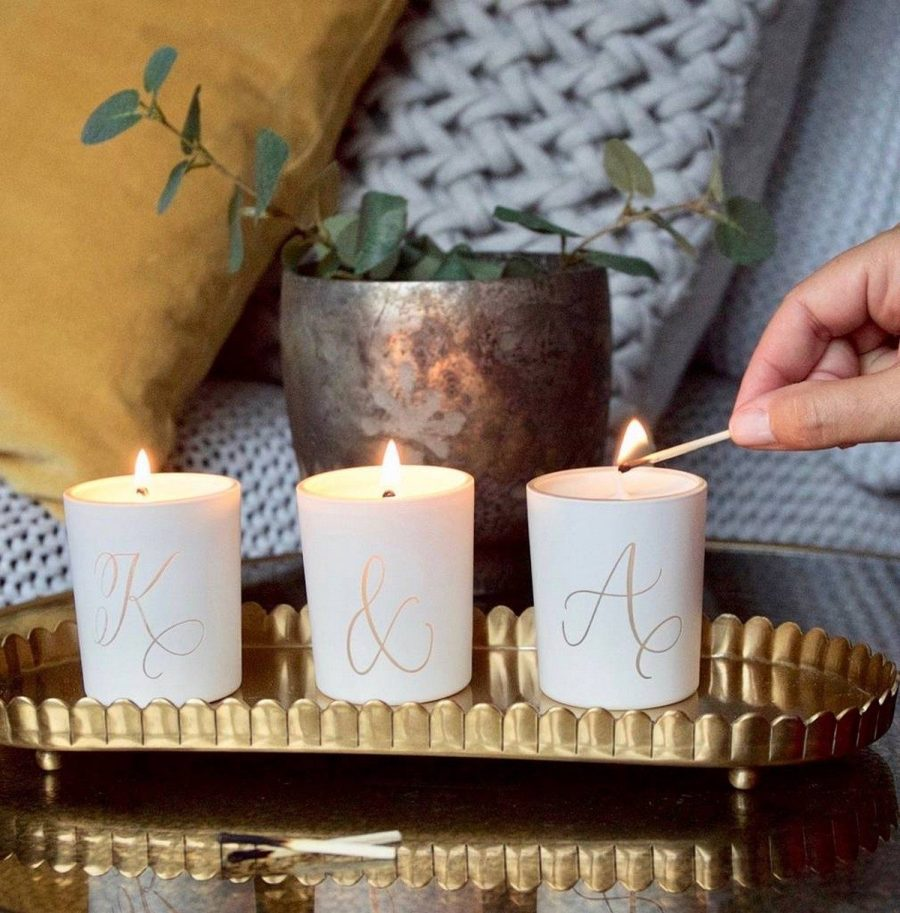 Candlelight is representative of many things. Peace, serenity, relaxation and romance are just a few. We are no doubt drawn to candlelight for the same reasons that our ancestors were once drawn to fire.