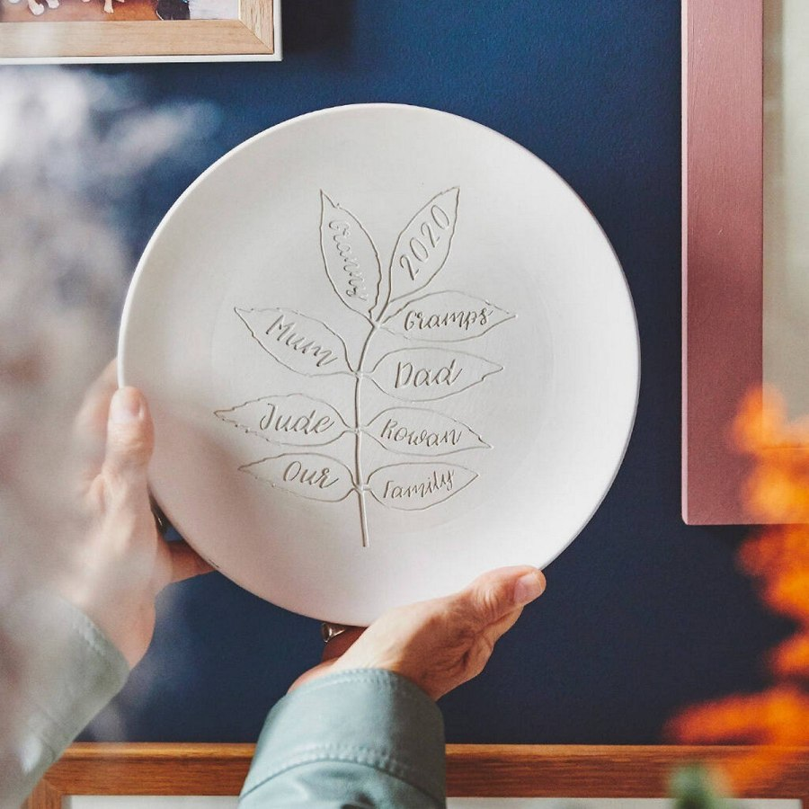 Embellished with reminders of her family, these personalised Mother's Day gifts will make your mom feel like the luckiest woman in the world.