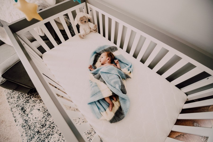 Baby blankets are useful for so much more than sleeping, and many blankets can be used to tightly and safely swaddle your newborn. Baby blankets are so adorable, it's hard not to want them all!