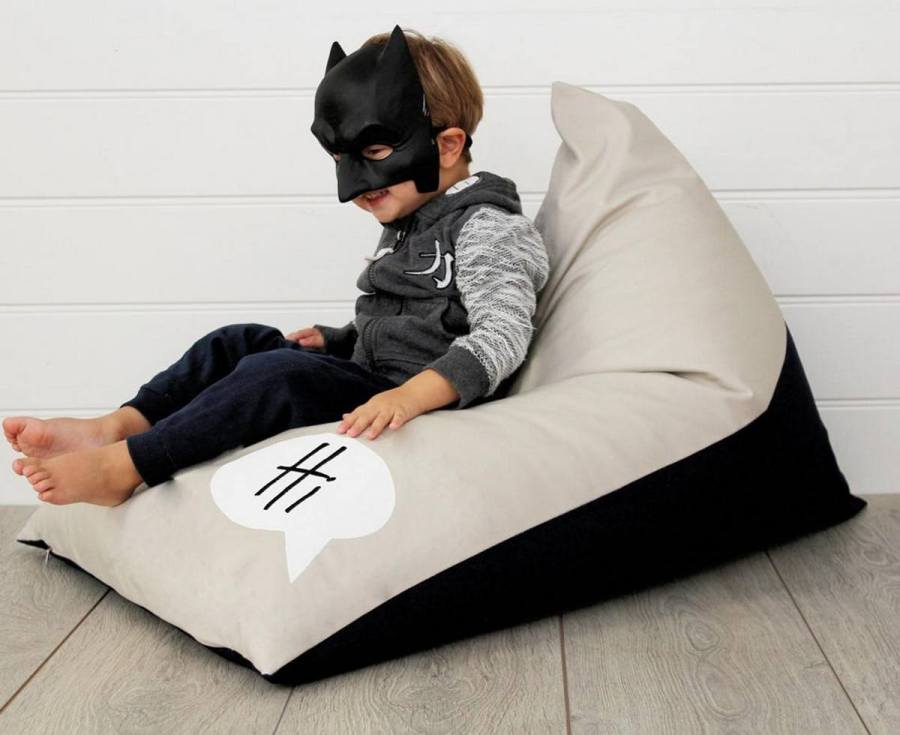 In recent years, the bean bag chair has become such a popular choice for urban homes that there has been a four-fold increase in its demand and sale. Its popularity has also led to innovations in its design such that, now, it has been modified to encompass many different styles and sizes.