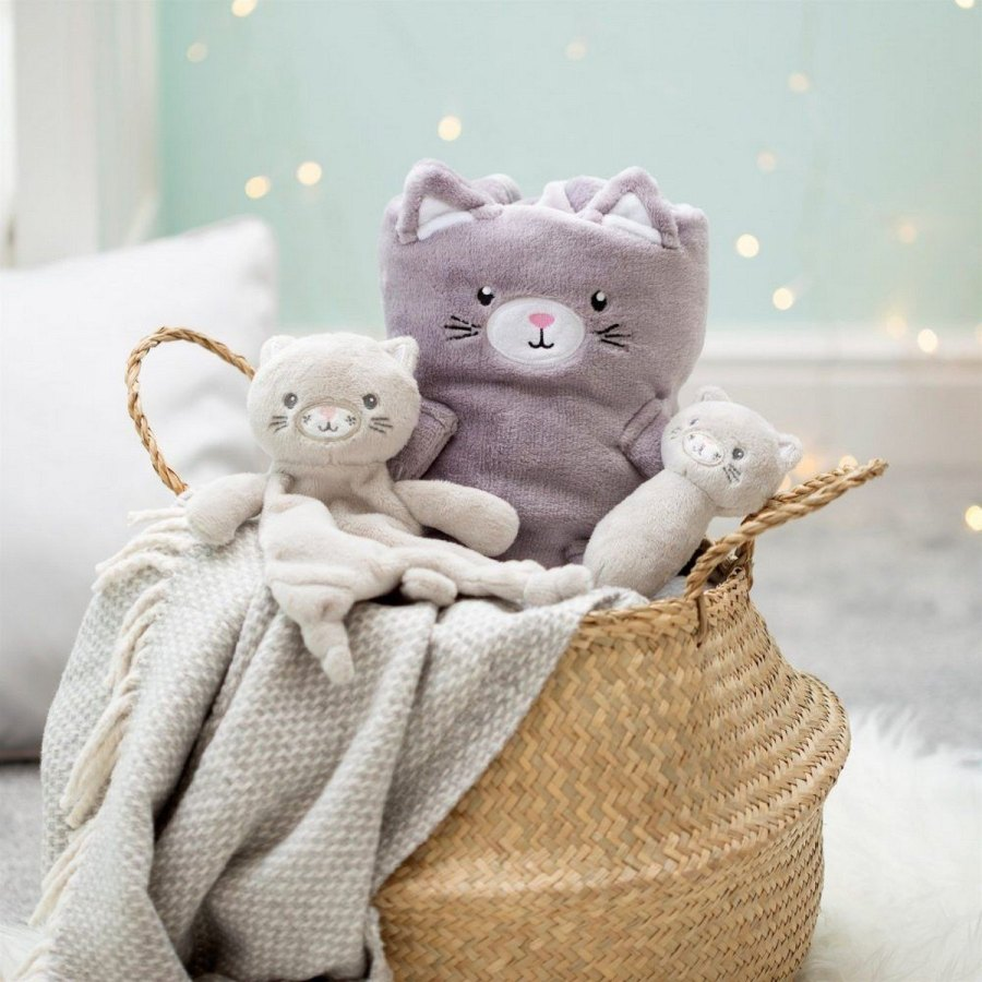 Whether you call it a soother, dummy, pacifier, comforter or binky, you won't be the first parents to use this comforting item to calm and settle your little one at night.