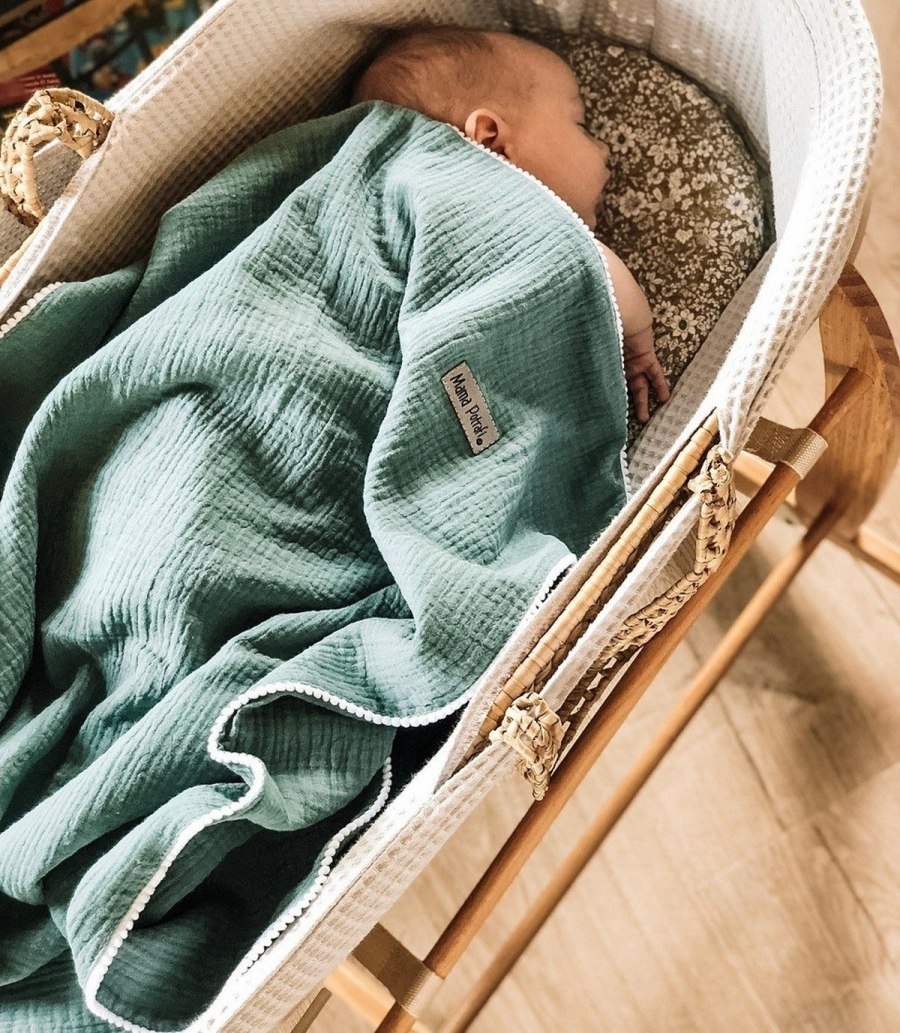 Think of it as a magical sleep burrito for your newborn: When deployed correctly, a baby swaddle is an essential piece of baby sleep gear that makes infants feel snug and secure, and buys bleary parents minutes (and sometimes even hours) of extra sleep.