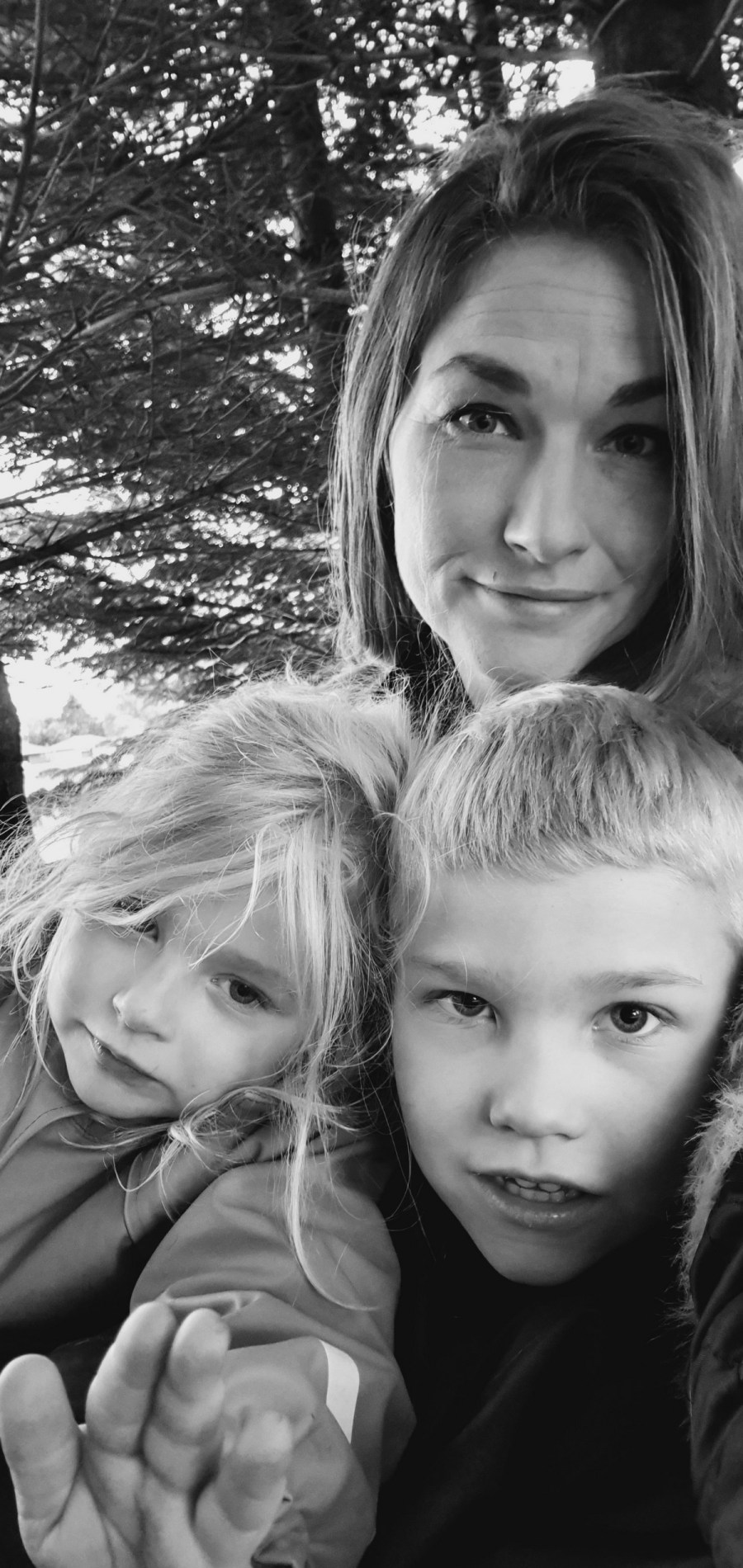 Interview with a Mum in Her Own Words: Natasja Knudsen