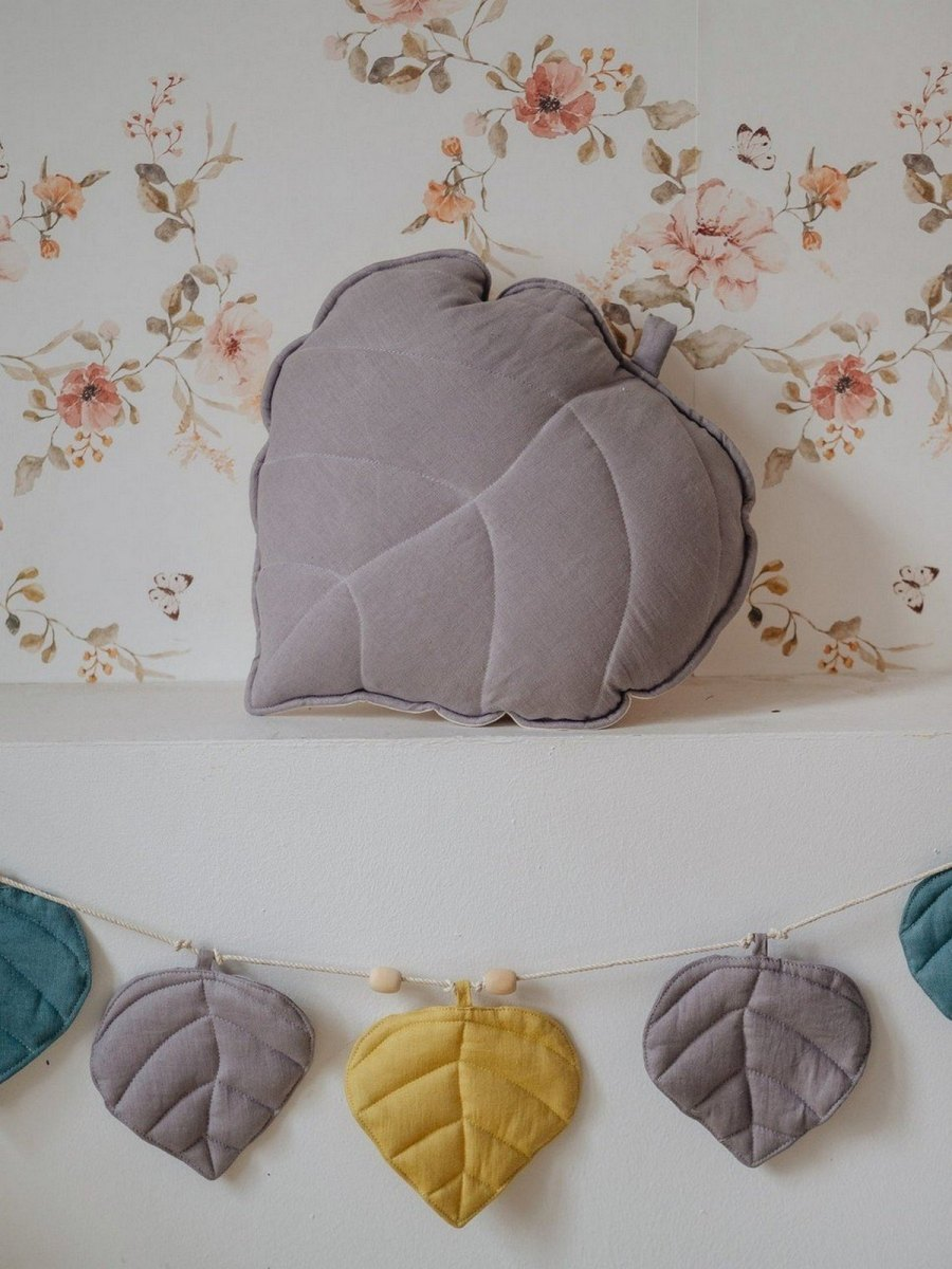While many homeowners love to turn the nursery into a 'color fest', there are plenty of ways in which you can create a stunning nursery with more restrained shades like gray.