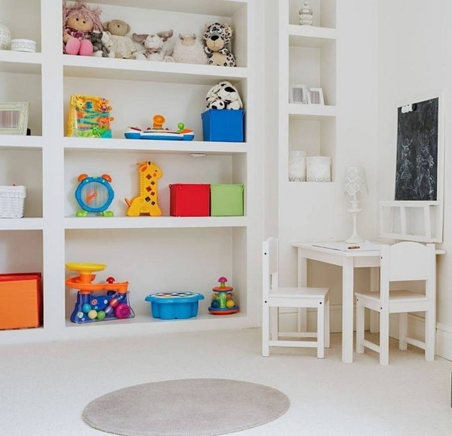 Want to decorate your little one's room in a trendy manner? Here are some super-exciting ideas for kid's room decor.