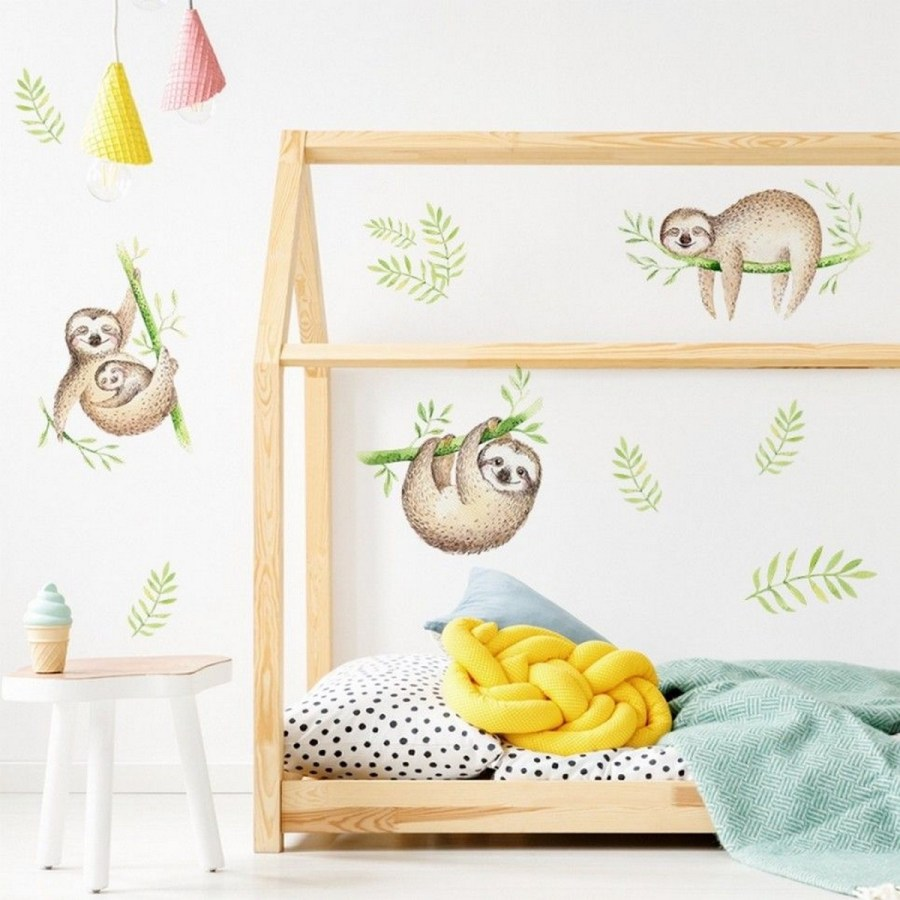 Decorating a nursery is often one of the better parts of expecting a baby, from choosing your first shelf with books to choosing adorable storage options.