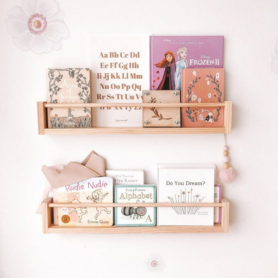 When you have a little one, you soon realize that they come with a lot of stuff. Yes, it's like a package deal. From cute soft toys to books and keepsakes, you'll accumulate a lot of things in a short period of time.