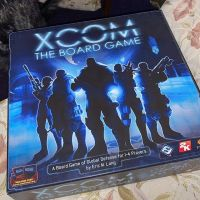 This just in from Instagram: XCOM: The Board Game