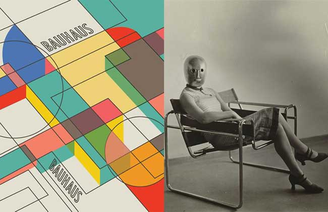 Bauhaus ao nosso redor