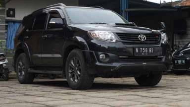 Travel Malang Juanda Fortuner