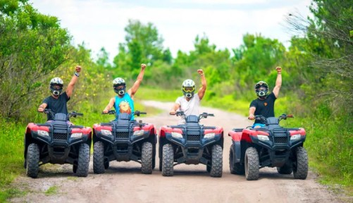 Image result for Drive an ATV