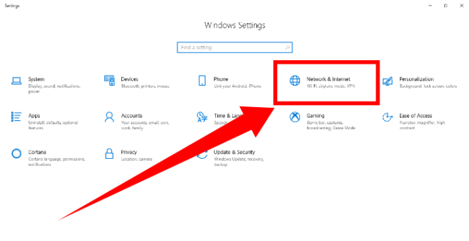 How To Find Password Of Connected Wi-Fi on Your Windows 10 PC