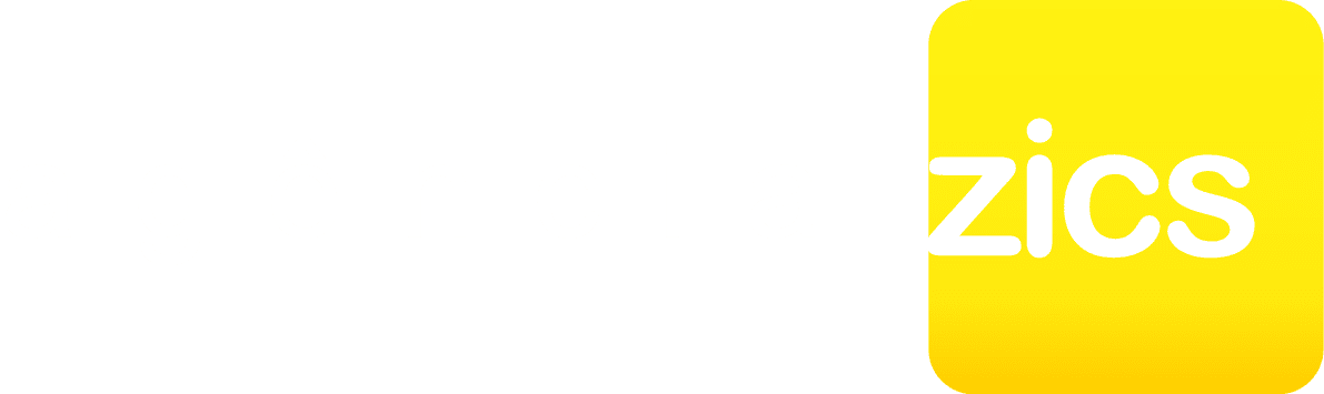 Logo Horizontal B Agência ZICS