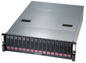 Supermicro...the king of all storage disruptors