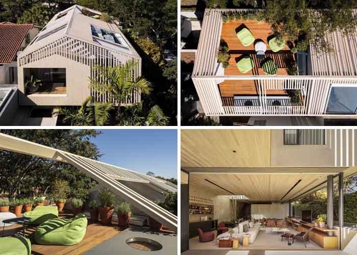 Studio AG Arquitetura recebe o iF2020