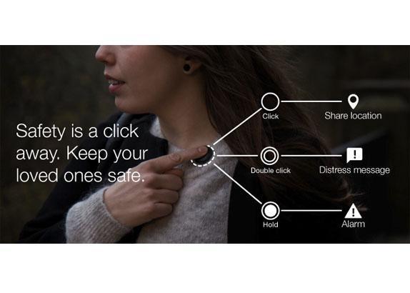 flic 2 ftjaht Flic, botões físicos para controlar as tuas aplicações image