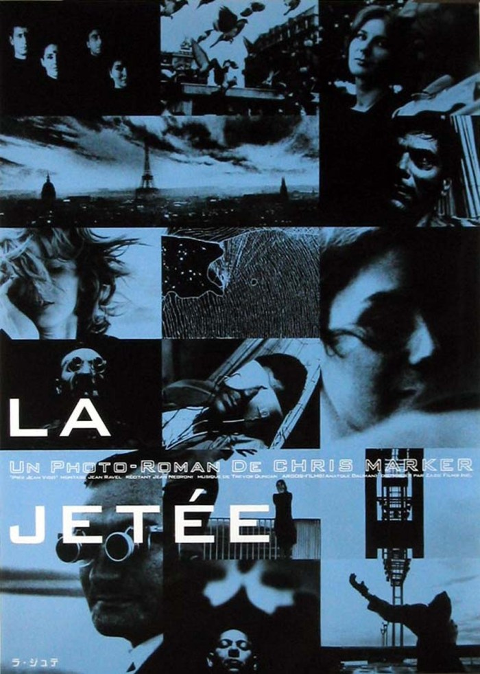 La+Jetee+Poster