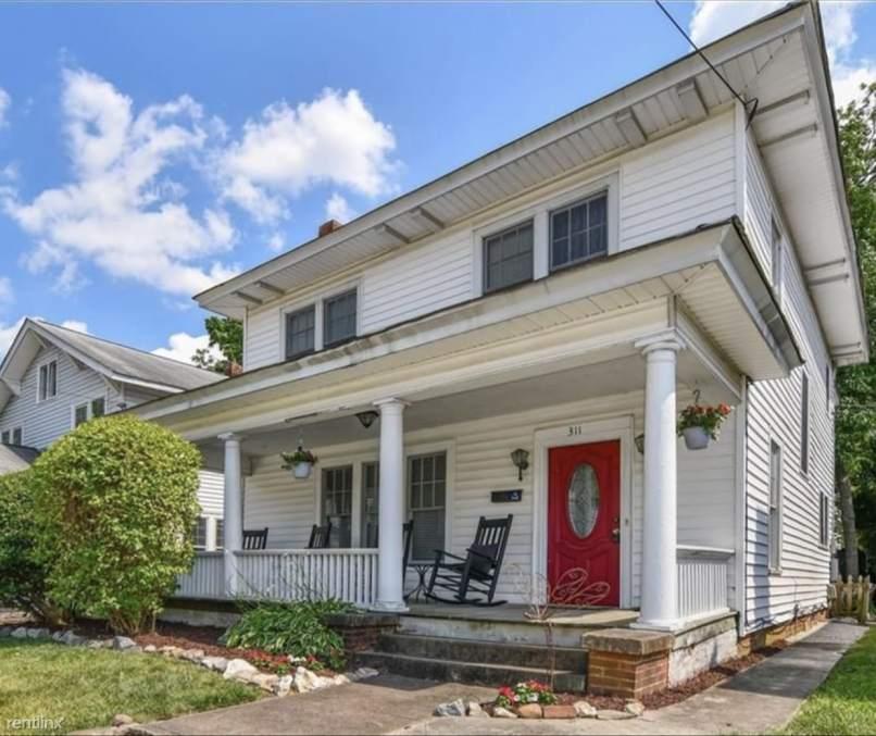 1722 Albert Street Apartments: 1 Bedroom Apartments Greensboro Nc Near Uncg