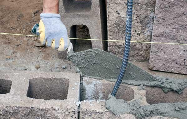 Nanotecnologia na construção civil