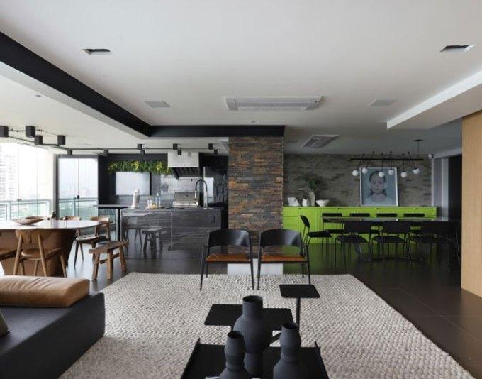 Projeto Inside Arquitetura com Clami