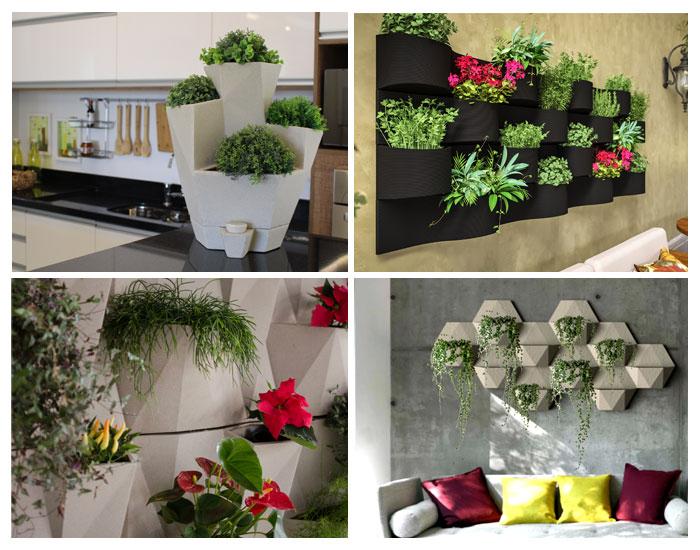 Japi tem produtos para jardim em qualquer espaço