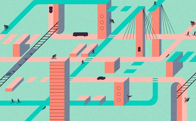 Até o dia 22/07 – Concurso ruas do futuro