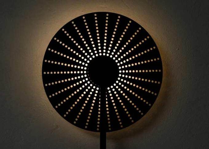 Design brasileiro para iluminar