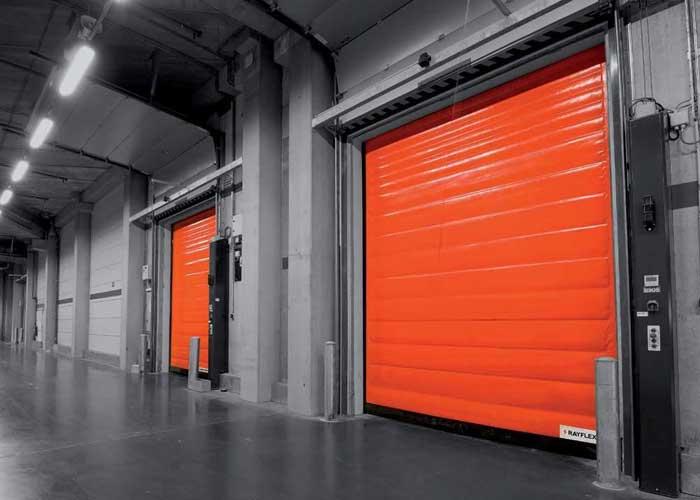 Rayflex oferece soluções anticontaminação para frigoríficos